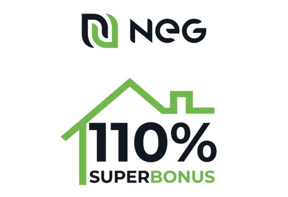 SUPERBONUS 110%: il primo passo verso un futuro ecosostenibile