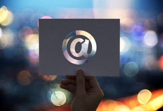 Come evitare che le email finiscano <br> in SPAM